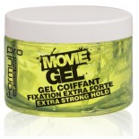Gel extra fort, pot jaune (150ml) - Formul'Hair