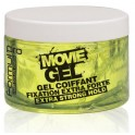 Gel extra fort, pot jaune (150ml) - Formul'Hair